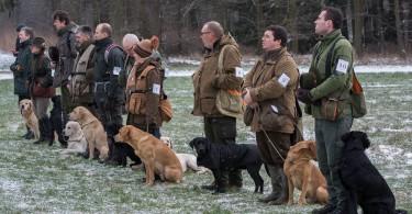 CACIT Field Trial 30.01.2015, Konopiste-Tschechien-01
