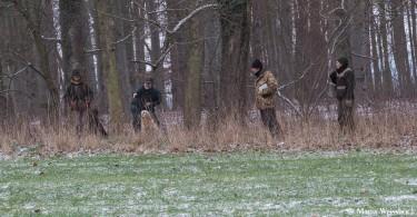 CACIT Field Trial 30.01.2015, Konopiste-Tschechien-05