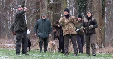 CACIT Field Trial 30.01.2015, Konopiste-Tschechien-06