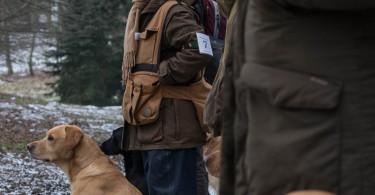 CACIT Field Trial 30.01.2015, Konopiste-Tschechien-11