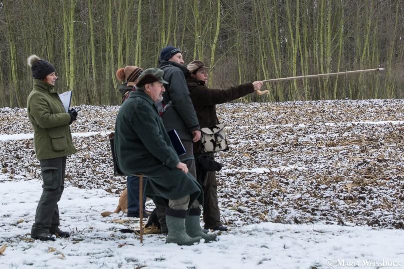 CACIT Field Trial 30.01.2015, Konopiste-Tschechien-21
