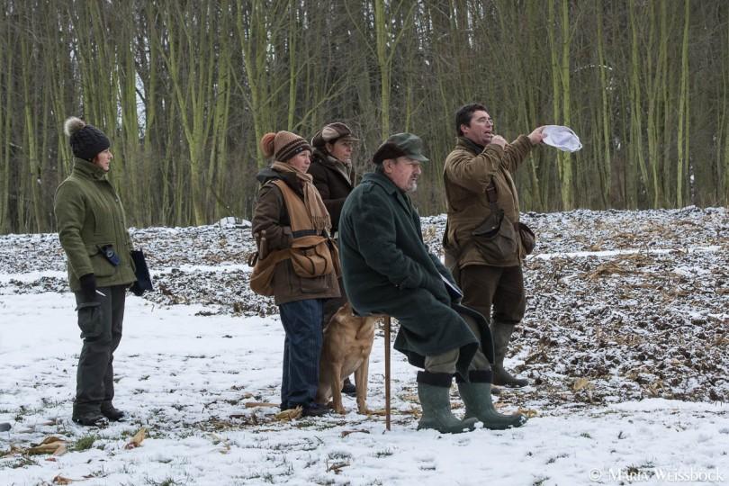CACIT Field Trial 30.01.2015, Konopiste-Tschechien-25