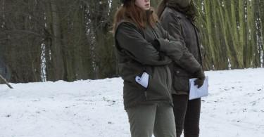 CACIT Field Trial 30.01.2015, Konopiste-Tschechien-26