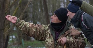 CACIT Field Trial 30.01.2015, Konopiste-Tschechien-34