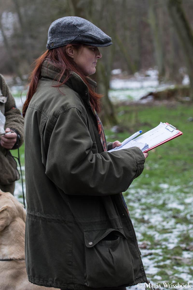 CACIT Field Trial 30.01.2015, Konopiste-Tschechien-49